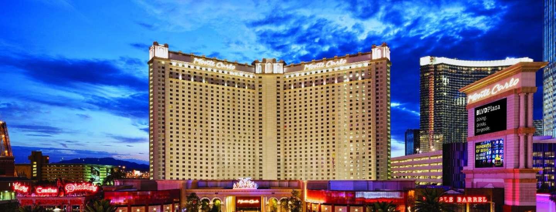 Monte carlos casino hotel