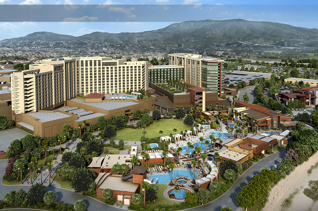 Tribal casino and hotel development conference