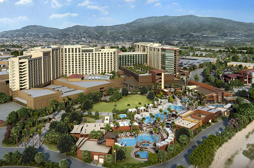 Pechanga Casino & Resort - Healthcare Conference